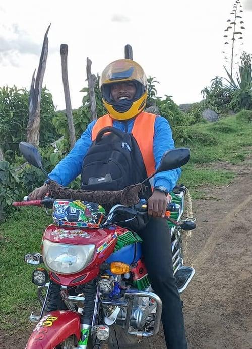 geoffrey-riding-motor-bike