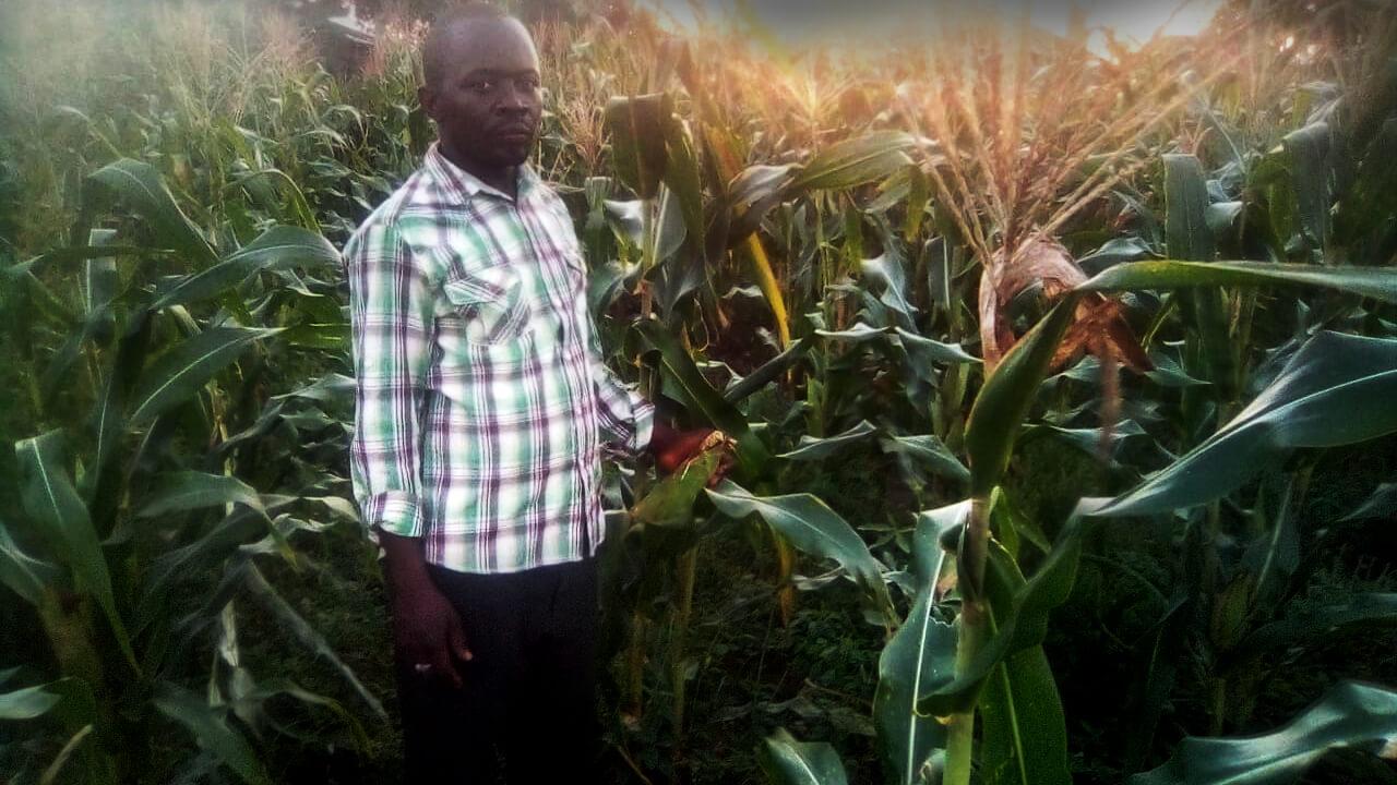 GrainPro Kenya Swaleh Juma Rashid