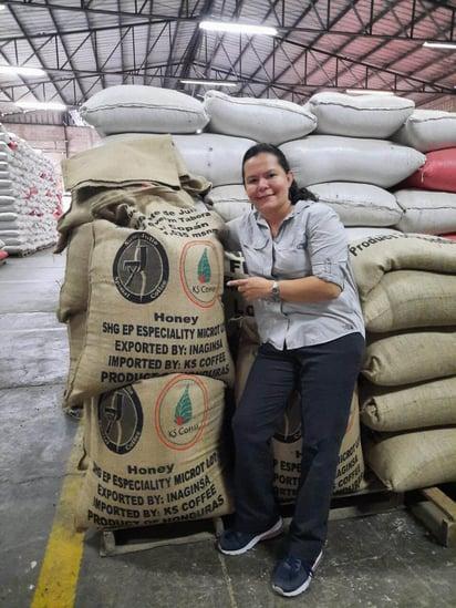 coffee honduras